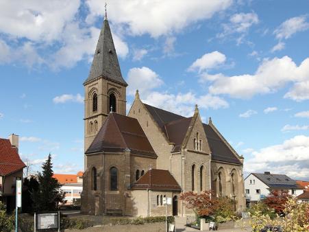 St.Johannes Baptist